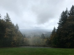 Oregon is basically a modern day Rivendell.